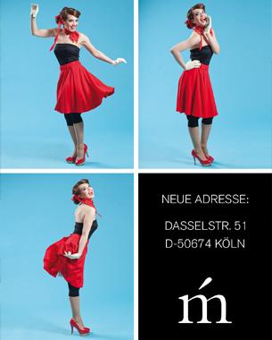 Studio Dasselstr. 51 D-50674 Köln